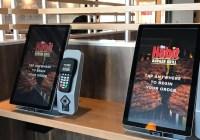ADA Accessibile Kiosk