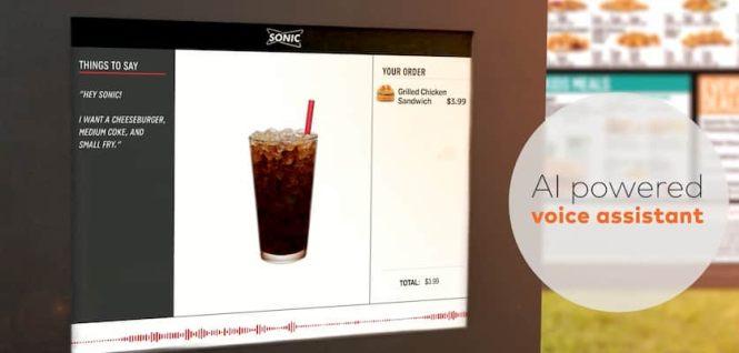 mastercard sonic voice AI