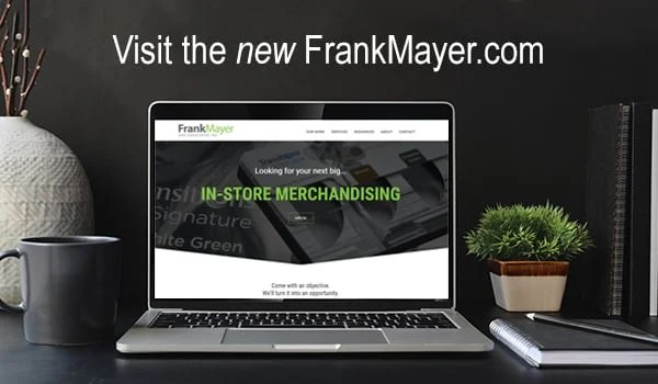 Frank Mayer website image