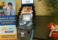 DMV Kiosks Hawaii