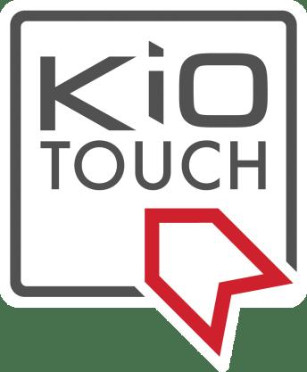 Kioware Touchless KioTouch Software