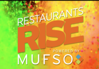 MUFSO Restaurants Rise