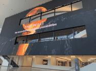 LVCC LED Wall