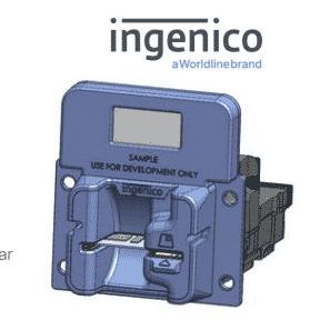 Ingenico Self 7500