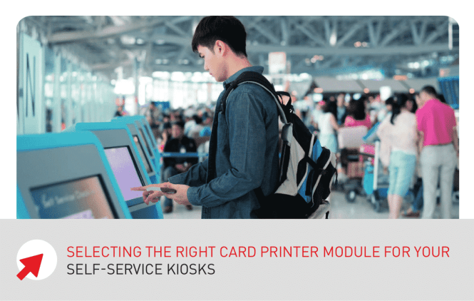 PVC Card Printers by Evolis