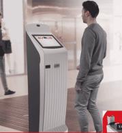KIosk Card Printer Evolis