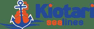 Kiotari Sea Lines Rhodes Town