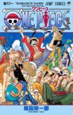 One Piece Manga