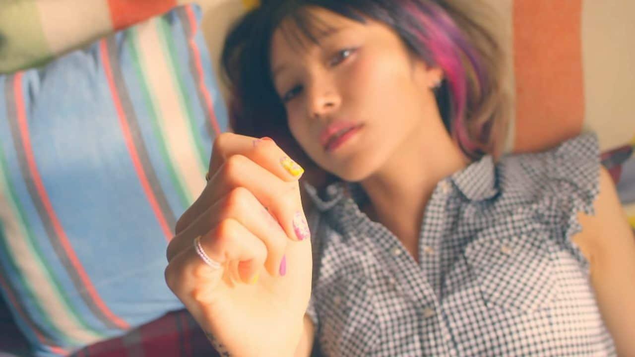 lisa cantante japonesa