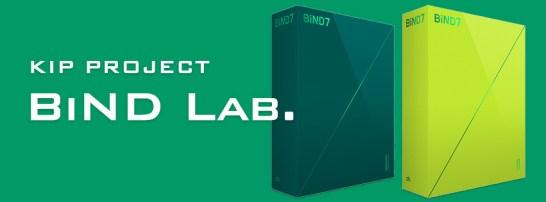 BiND Lab.