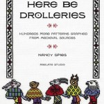 Spies drolleries