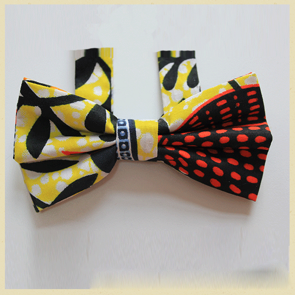 Mixed Matched per bow
