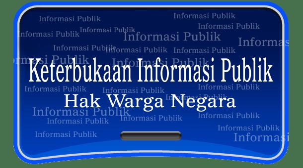 Pengumuman Hasil Seleksi Administrasi Calon Anggota Komisi Informasi Provinsi Jawa Tengah Periode 2018 – 2022