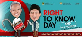 Right To Know Day 2018