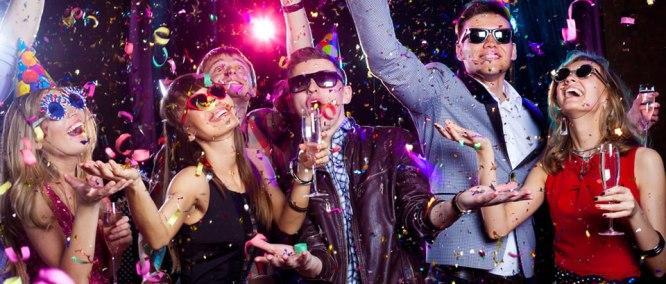 Resultado de imagen de party