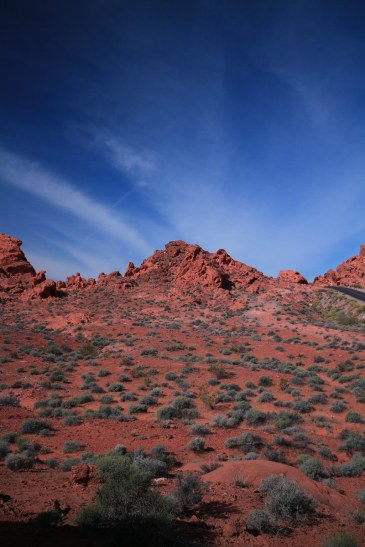 Valley of Fire - 033
