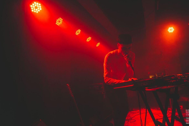 Gil'otina – Live at Closer, Kyiv [19.10.2018]