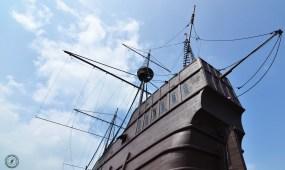kapal belanda