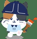 徳島の屋根外壁塗装専門店,キャラクター2