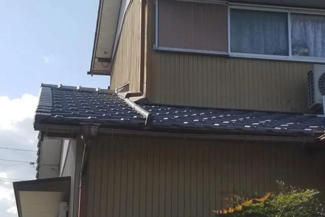 徳島,外壁塗装,屋根塗装,煌工房,国府町O様,after