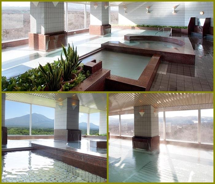 ホテル「ヴィラ北軽井沢エルウイング」大浴場・温泉の口コミ&レビュー