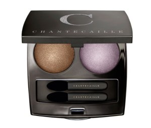 Le Chrome Eye Shadow Duo