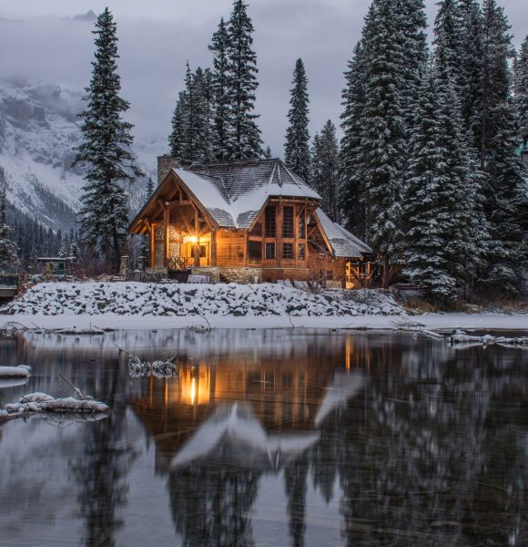 Update your Home this winter