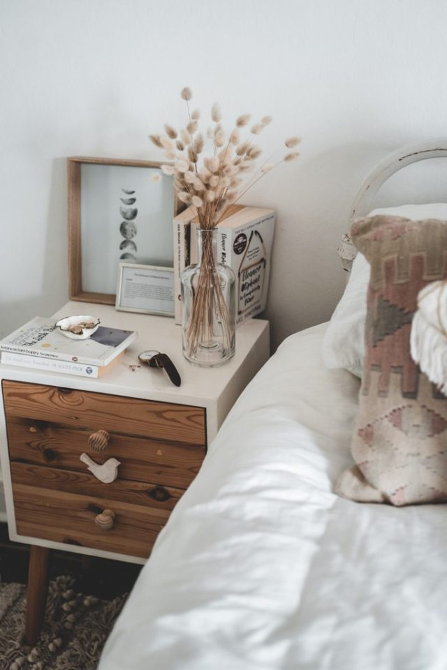 Create a Small Calm Space to which You can Escape