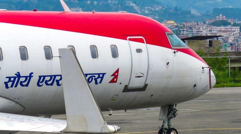 Saurya-airlines-nepal