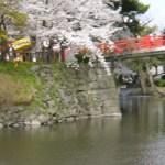 【春のロケ地】
