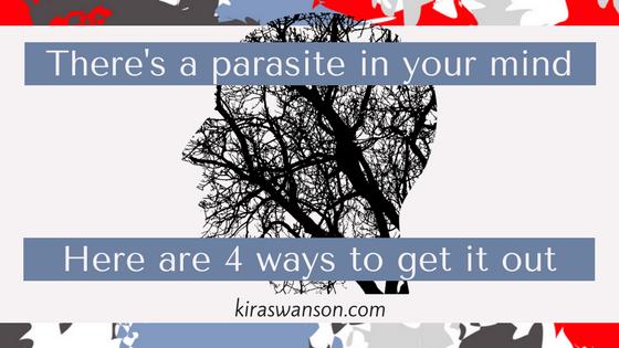 The Mind Parasite