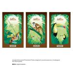 JavaJig Endangered Species Posters
