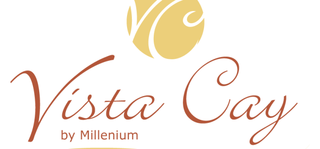 Vista Cay by Millenium Logo