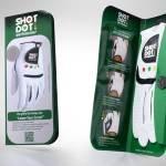 G4G Shot Dot Glove Packaging