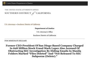 John D. Kirby defends CEO of Multimillion dollar company.