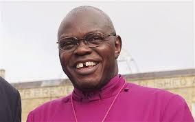 Archbishop Sentamu