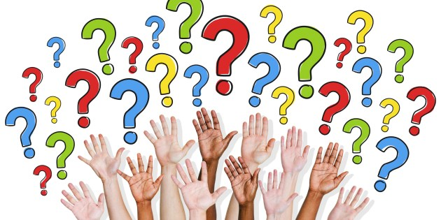5 Good Questions To Ask Yourself in 2020