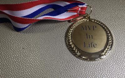 My 4 Life MVPs