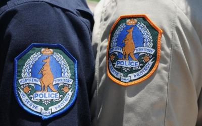 Incident: Cyber crime, NT Government, NT, identity theft   NT News