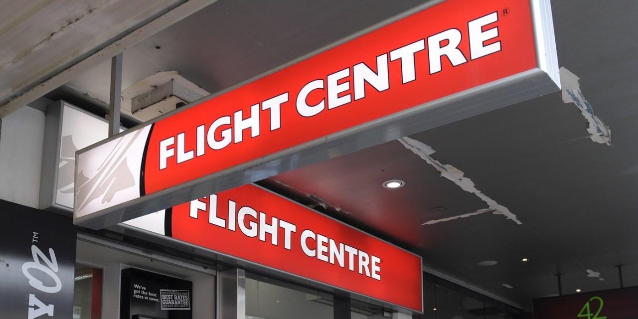 Incident: OAIC investigating Flight Centre customer data leak | iTnews