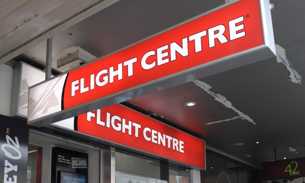 Incident: OAIC investigating Flight Centre customer data leak | iTnews