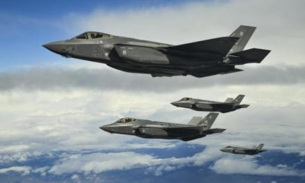 Incident: F-35 and naval vessels information stolen in Australian cyber hack | Defence Connect