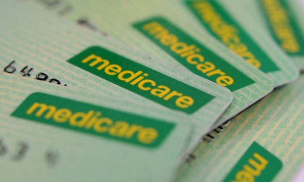 Incident: The Medicare machine: patient details of 'any Australian' for sale on darknet | The Guardian