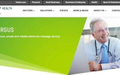 Incident: Medical records exposed by flaw in Telstra Health's Argus software | SMH