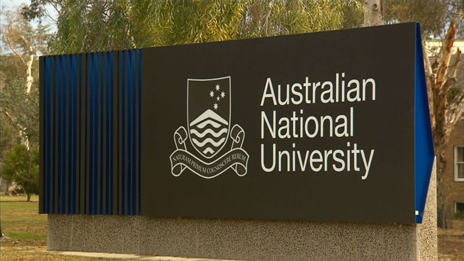 Incident: Chinese hackers crack into ANU in major national security breach | 9 News