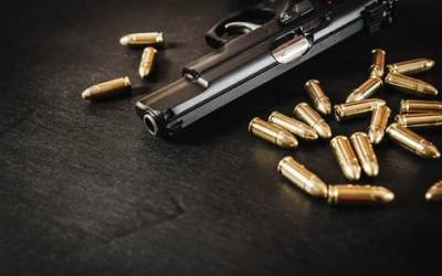 Audit: WA guns database sprayed over integrity issues   iTnews