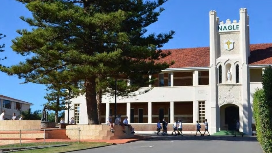 Incident: Geraldton's Nagle Catholic College swept up in cyber attack targeting parent banking details | The West Australian