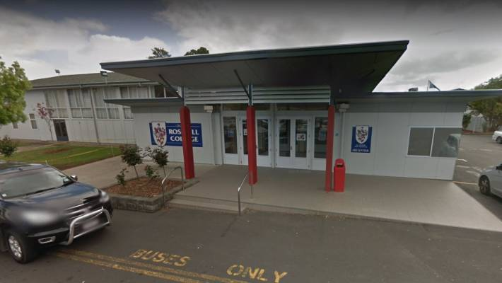 Incident: Auckland's Rosehill College deletes pupils' personal data from their own laptops   Stuff.co.NZ