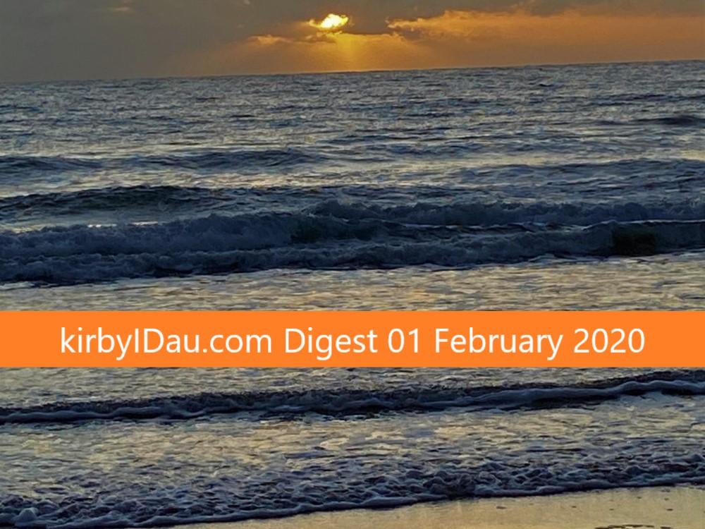 Kellies Beach Bundaberg