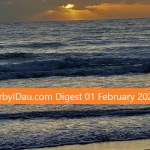 DIGEST 01 FEBRUARY 2020   Australian Information and Cyber Security News